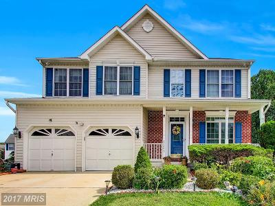 Harford, Harford County Single Family Home For Sale: 1221 Hickory Brook Court