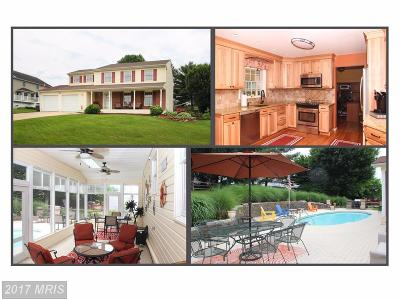 Bel Air Single Family Home For Sale: 1202 Cheshire Lane