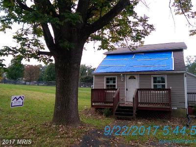 Harford Single Family Home For Sale: 3032 Lochary Road