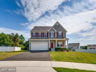 Aberdeen, Belcamp, Harvre De Grace, Havre De Grace Single Family Home For Sale: 1117 Melissa Court
