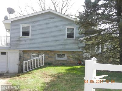 Aberdeen, Belcamp, Harvre De Grace, Havre De Grace Single Family Home For Sale: 903 Leslie Road