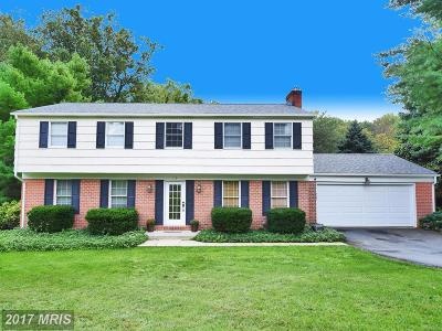 Bel Air Single Family Home For Sale: 205 Briarcliff Lane