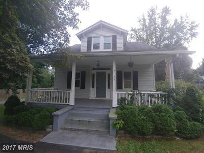 Harford Single Family Home For Sale: 2105 Trimble Road