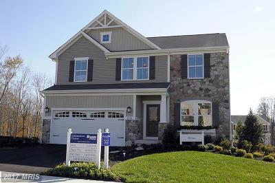 Joppa Single Family Home For Sale: 535 Potomac Road