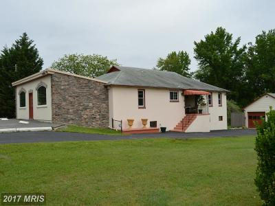 Abingdon Single Family Home For Sale: 903 Long Bar Harbor Road