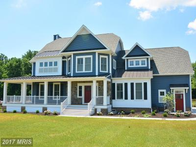 Forest Hill Single Family Home For Sale: 1916 Parkwood Drive
