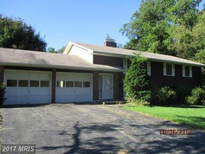 Darlington, Fallston, Forest Hill, Jarrettsville, Pylesville, Street, White Hall, Whiteford Single Family Home For Sale: 1902 Oakmont Road