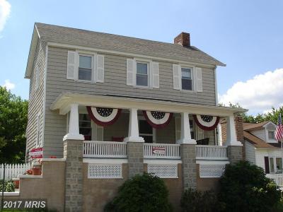 Havre De Grace Single Family Home For Sale: 414 Market Street