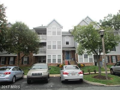 Edgewood MD Condo For Sale: $49,000