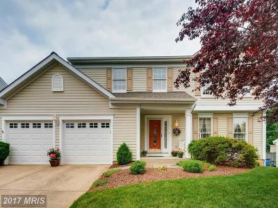 Bel Air Single Family Home For Sale: 807 Van Dyke Lane