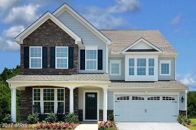 Joppa Single Family Home For Sale: 536 Potomac Road