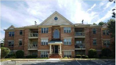 Forest Hill Single Family Home For Sale: 1721 Chrisemmett Court #1C