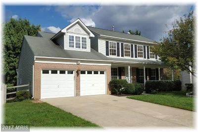 Bel Air Single Family Home For Sale: 703 Estates Court