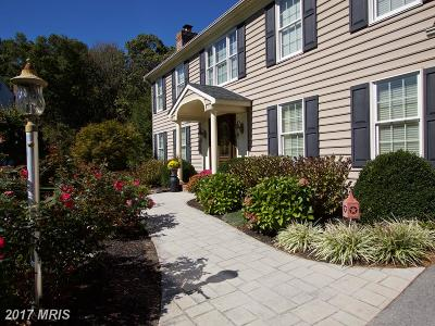 Forest Hill Single Family Home For Sale: 1703 Indigo Court