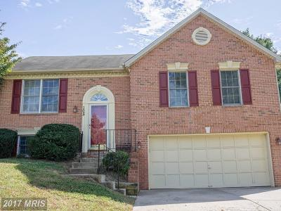 Bel Air Single Family Home For Sale: 105 Roland Place