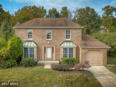 Abingdon Single Family Home For Sale: 1408 Valley Forge Way
