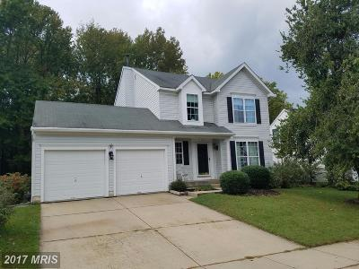 Abingdon Single Family Home For Sale: 1154 Harford Town Drive