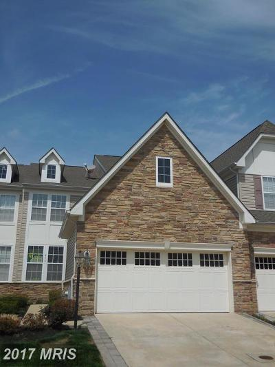 Harford Rental For Rent: 460 Majestic Prince Circle