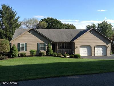 Fallston MD Single Family Home For Sale: $439,900