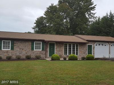 Forest Hill Single Family Home For Sale: 2642 Bailey Road