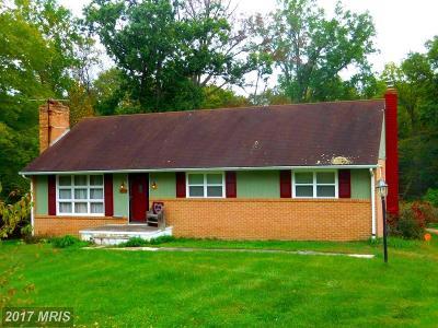 Joppa Single Family Home For Sale: 401 Philadelphia Road