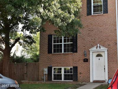 Edgewood Townhouse For Sale: 1037 Agate Drive