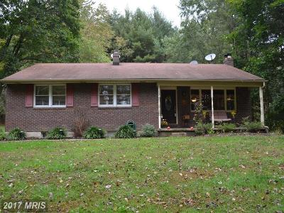 Street Single Family Home For Sale: 3152 Tucker Road