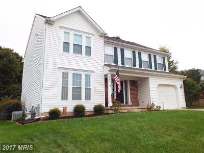 Abingdon Single Family Home For Sale: 206 Suitland Place