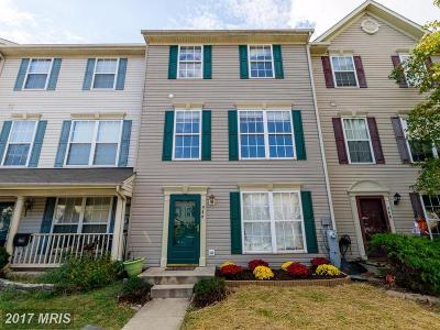 Edgewood Townhouse For Sale: 946 Pirates Court