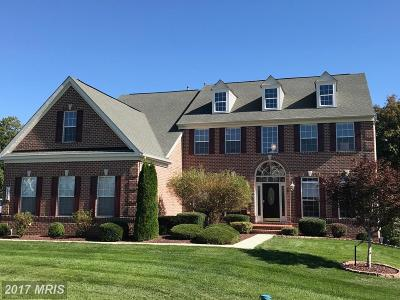 Forest Hill Single Family Home For Sale: 1203 Shop View Court
