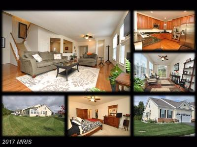 Harford Townhouse For Sale: 112 Touch Of Gold Drive