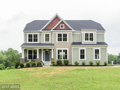 Single Family Home For Sale: 1912 Laurel Brook Road