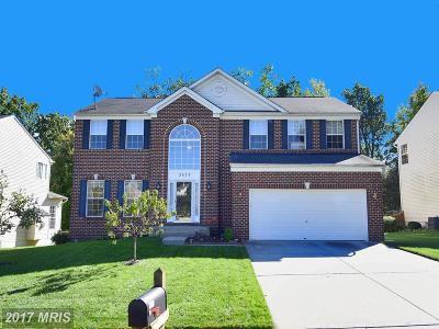 Abingdon Single Family Home For Sale: 3411 Shrewsbury Road