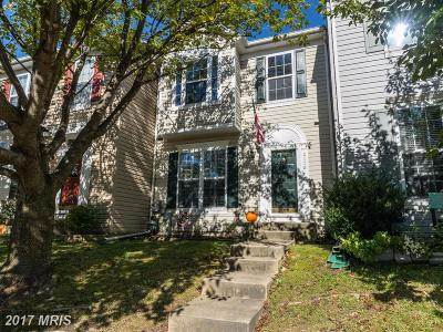 Harford Townhouse For Sale: 2178 Sewanee Drive
