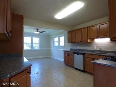 Edgewood Single Family Home For Sale: 604 Bayberry Court