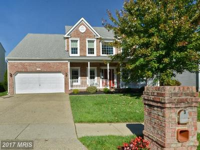 Bel Air Single Family Home For Sale: 523 Hanna Road