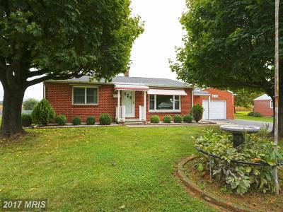 Churchville Single Family Home For Sale: 415 Calvary Road