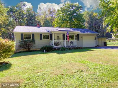 Aberdeen Single Family Home For Sale: 1402 Stepney Road N
