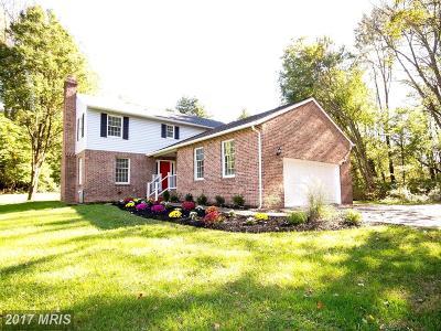 Havre De Grace Single Family Home For Sale: 3913 York Drive