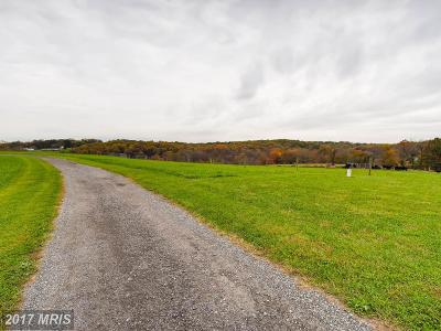 Harford Farm For Sale: 1838 Pleasantville Road