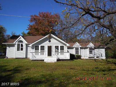 Harford, Harford County Single Family Home For Sale: 3224 Old Forge Hill Road