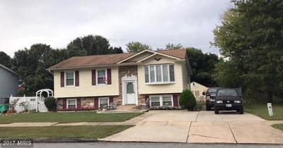 Edgewood Single Family Home For Sale: 1808 Harbinger Trail SE