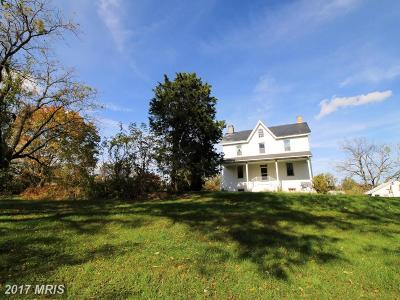 Darlington Residential Lots & Land For Sale: 1900 Franklin Church Road