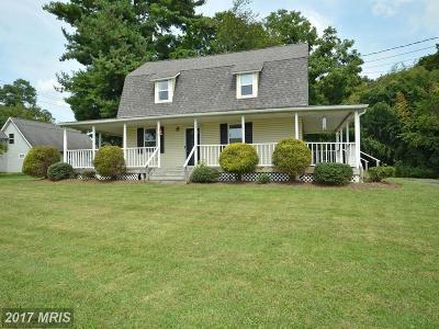 Churchville Single Family Home For Sale: 2930 Churchville Road