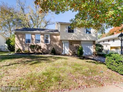 Bel Air Single Family Home For Sale: 214 Bright Oaks Drive