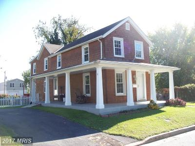 Havre De Grace Single Family Home For Sale: 517 Market Street