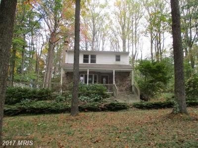 Darlington, Fallston, Forest Hill, Jarrettsville, Pylesville, Street, White Hall, Whiteford Single Family Home For Sale: 301 Reckord Road