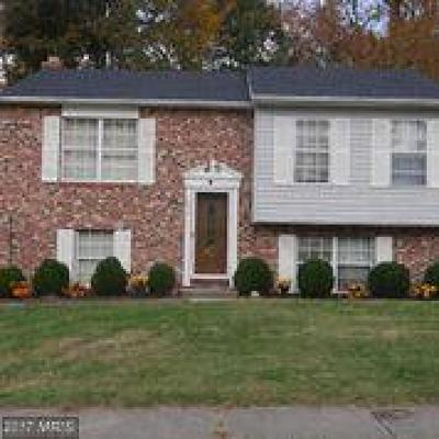 Edgewood Single Family Home For Sale: 643 Haven Place