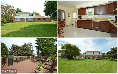 Fallston Single Family Home For Sale: 609 Mountain Road