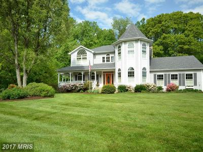 Forest Hill Single Family Home For Sale: 2436 Dixie Lane